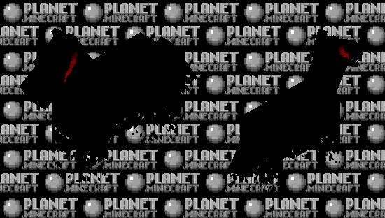 Phantom Horse Minecraft Skin
