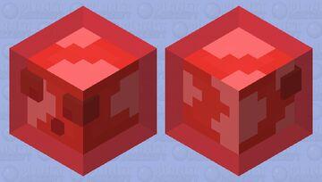 Slimeshroom Minecraft Mob Skin
