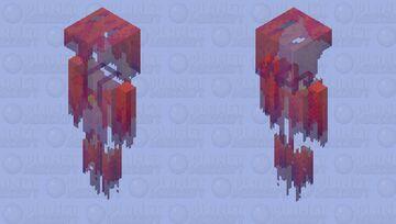 A Ghostly Stray || [HD] Minecraft Mob Skin
