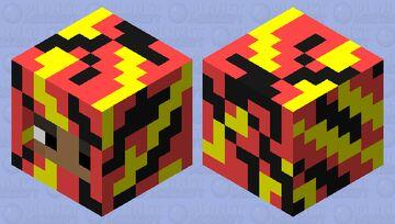 Ponk Slime Minecraft Mob Skin