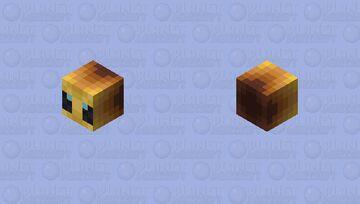 Beelker Minecraft Mob Skin