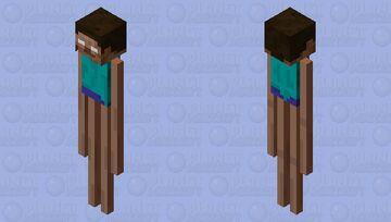 Enderbrine Minecraft Mob Skin