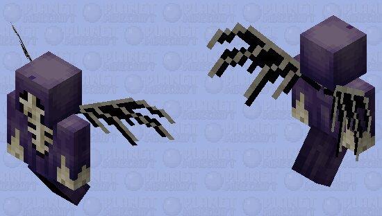 Popular Mob Skin : Reaper