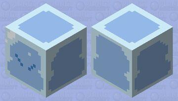 Rimuru Tempest - That Time I Got Reincarnated as a Slime Minecraft Mob Skin