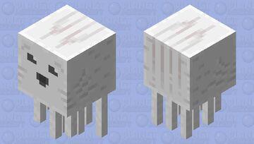 HappyGhast[2] Minecraft Mob Skin