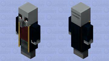 Better Illusioner Minecraft Mob Skin