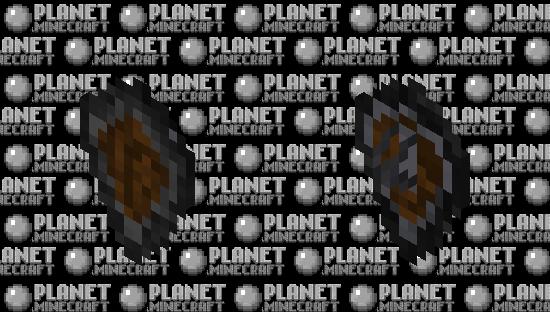 Gladiator Shield Minecraft Skin
