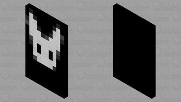 Shadow Cadet Cape🐰(Ldshadowlady's Cape) Minecraft Mob Skin