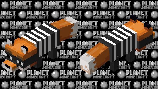 𝙰 𝙵𝚘𝚡 𝚝𝚑𝚒𝚎𝚏! Minecraft Skin