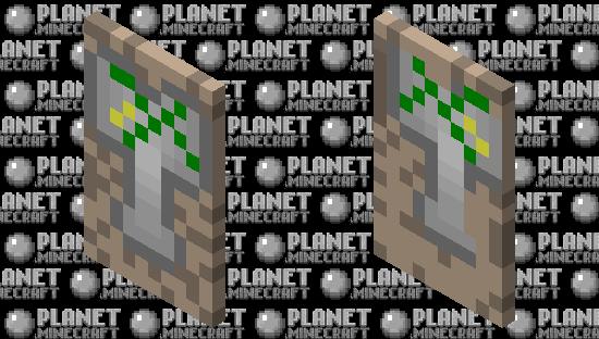 Golem Sword Texture Minecraft Skin