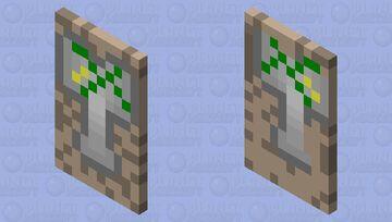 Golem Sword Texture Minecraft Mob Skin