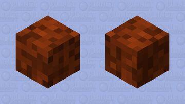 Dirt Minecraft Mob Skin