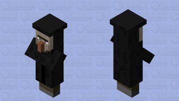 which Minecraft Mob Skin