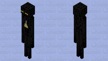 Skeletor Minecraft Mob Skin