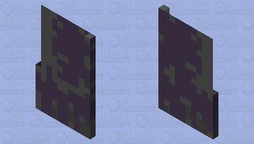 Ender Evoker Fangs Minecraft Mob Skin
