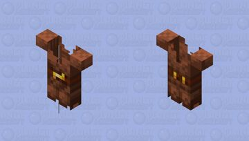 clouths Minecraft Mob Skin