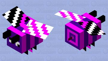 uuuuuuuhhh Minecraft Mob Skin