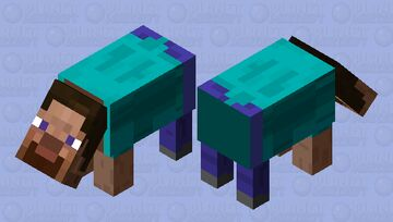Stoglin Minecraft Mob Skin