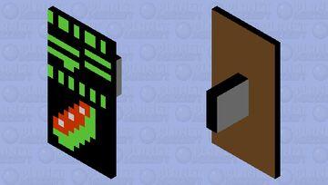 plǝᴉɥS uolǝW Minecraft Mob Skin