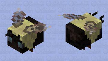 Bumble Bee [Regular] Minecraft Mob Skin