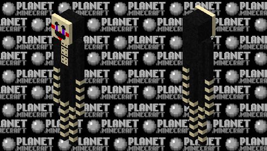 puppet Minecraft Skin