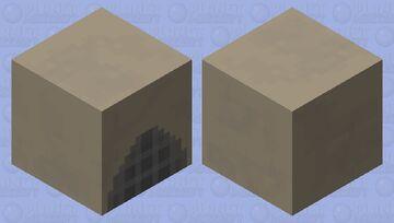 Shulker Prison Minecraft Mob Skin