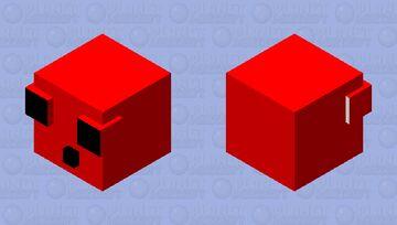 idk what it is Minecraft Mob Skin