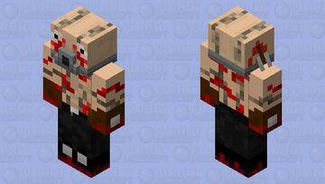 slave Minecraft Mob Skin