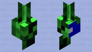 Frick Minecraft Mob Skin