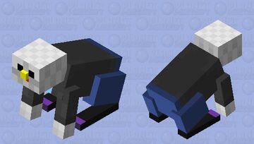 RabbitPants93 [PMCRP] 6/6 Minecraft Mob Skin