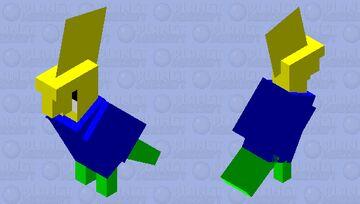 para noob Minecraft Mob Skin