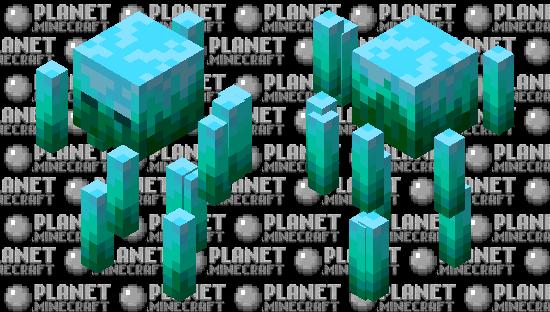 Blizz Minecraft Skin