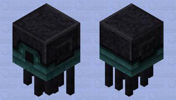 Piglin Warship Minecraft Mob Skin
