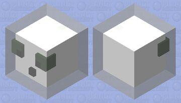 skelli-slime Minecraft Mob Skin