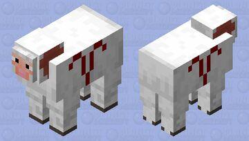 Aries Minecraft Mob Skin
