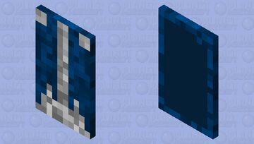 cape skin Minecraft Mob Skin