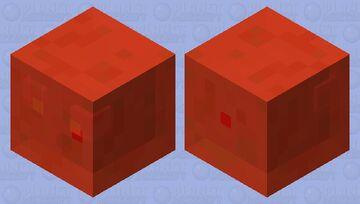 Redboi Minecraft Mob Skin