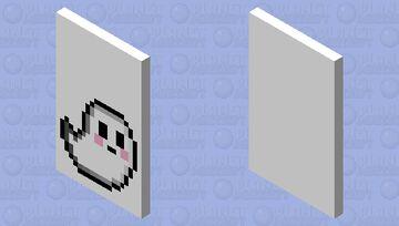 boo :D Minecraft Mob Skin