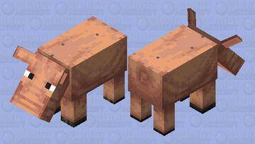 Huge Oinker(EDIT) Minecraft Mob Skin