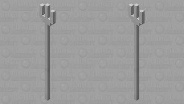 Big Fork Minecraft Mob Skin