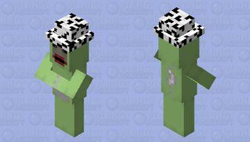 Mister Teletubbie (Disturbing abominations) Minecraft Mob Skin