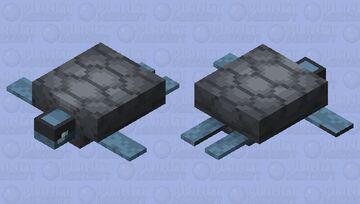 Tirtouga Minecraft Mob Skin