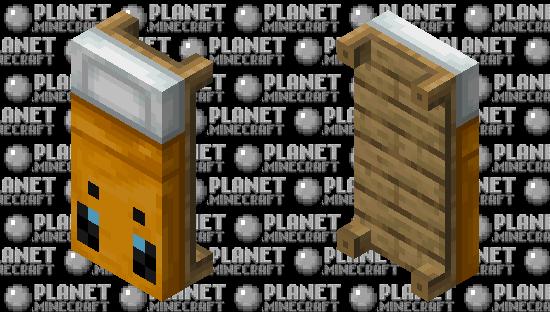 Bee bed Minecraft Skin