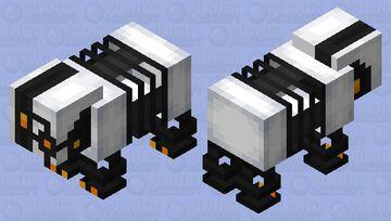 Portal Pig Minecraft Mob Skin