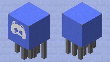 my discord: fradestroyer#6708 Minecraft Mob Skin