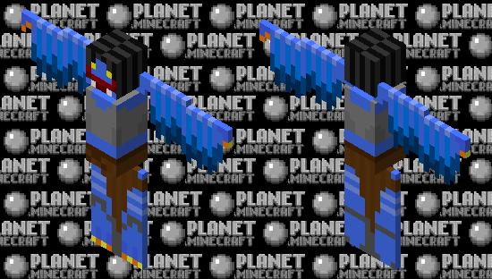 Harpy Minecraft Skin