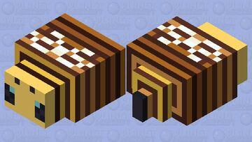 Beendermite Minecraft Mob Skin