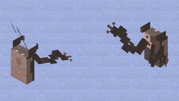 sandalphon Minecraft Mob Skin