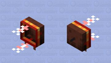 Dead Beeody Reported Minecraft Mob Skin