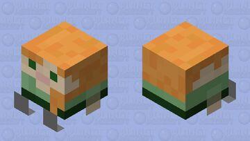Baby Alex Minecraft Mob Skin